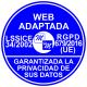 WEB ADAPTADA RPGD HOTEC