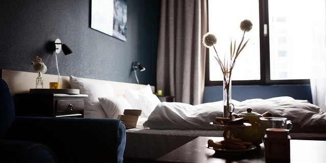 Legionella en hoteles